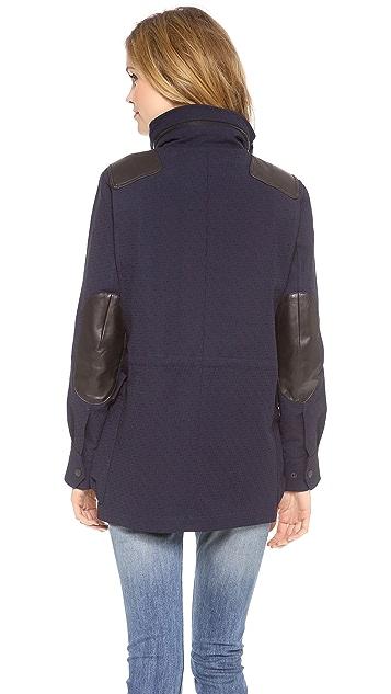 Rag & Bone M 15 Moto Jacket