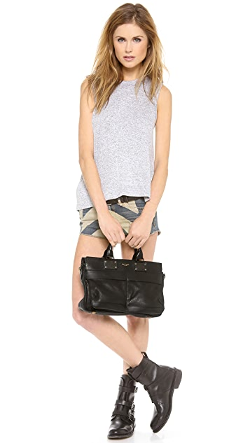 Rag & Bone Medium Pilot Bag