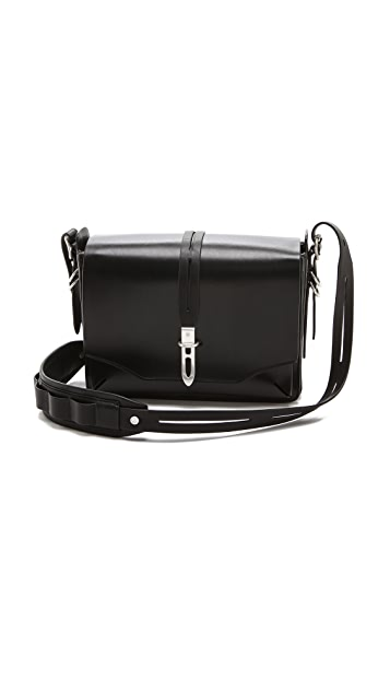 Rag & Bone Enfield Shoulder Bag