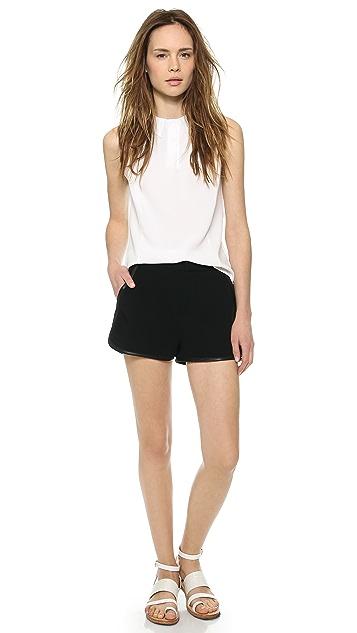 Rag & Bone Platini Shorts