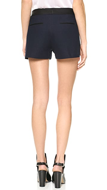 Rag & Bone Tatiana Shorts