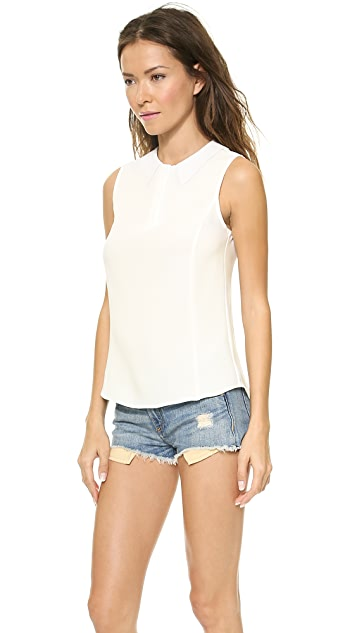 Rag & Bone Easy Becker Top