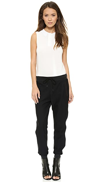 Rag & Bone Lena Track Pants