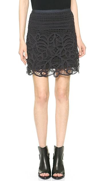 Rag & Bone Nancy Skirt