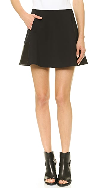 Rag & Bone Montrose Skirt