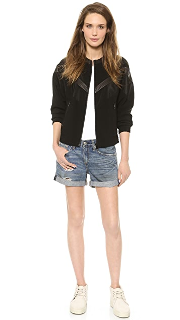 Rag & Bone Franklin Jacket