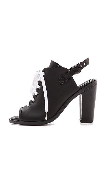 Rag & Bone Trafford Heel Sandals