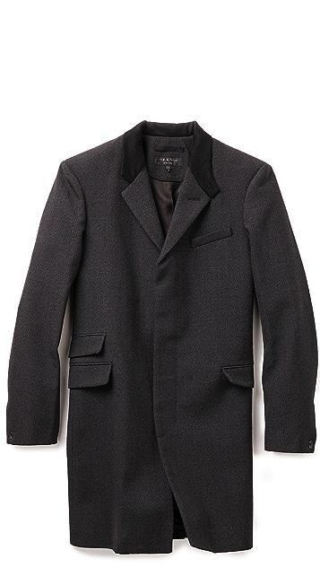 Rag & Bone Eccelston Jacket