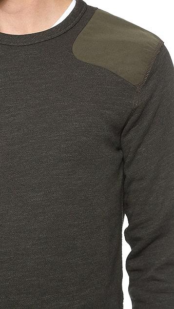Rag & Bone Combat Sweatshirt