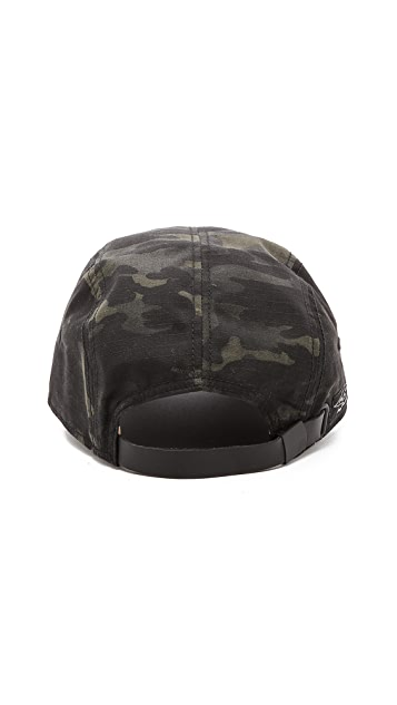 Rag & Bone 5 Panel Hat