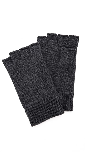 Rag & Bone Jameson Fingerless Gloves