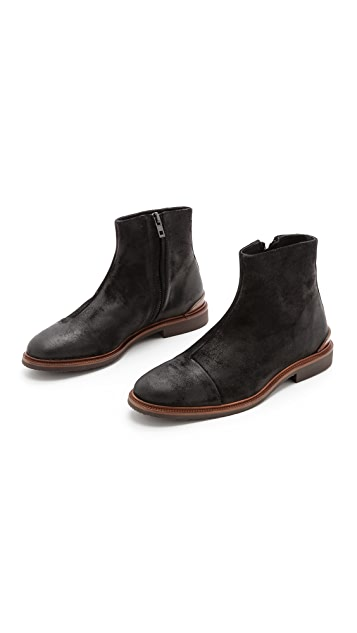 Rag & Bone Archer Zip Boots