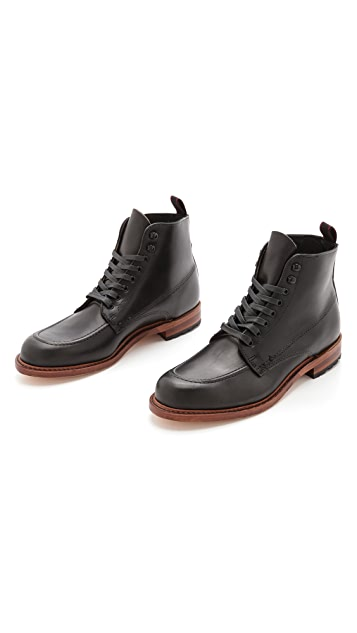 Rag & Bone Rowan Boots