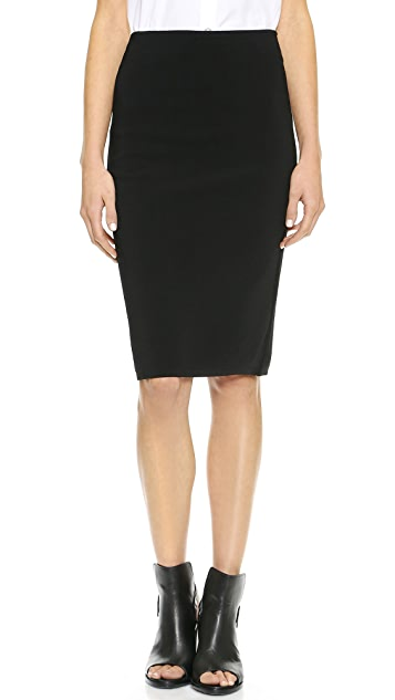 Rag & Bone Roxy Pencil Skirt