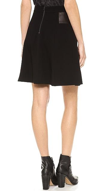 Rag & Bone Gayle Skirt