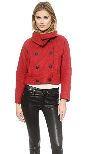 Rag & Bone Harper Coat