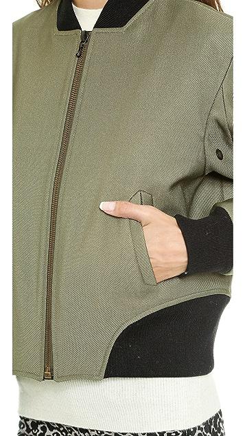 Rag & Bone Challenge Jacket