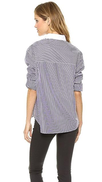 Rag & Bone Jo Anne Shirt