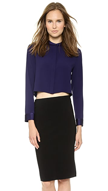 Rag & Bone Alexander Crop Top