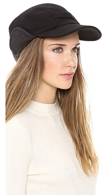 Rag & Bone Buck Hat