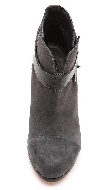 Rag & Bone Harrow 短靴
