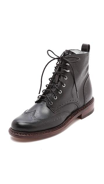 Rag & Bone Cozen Boots