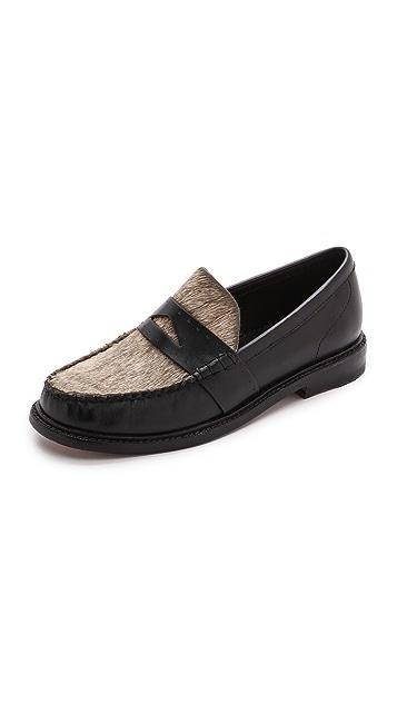 Rag & Bone Claredon Loafers