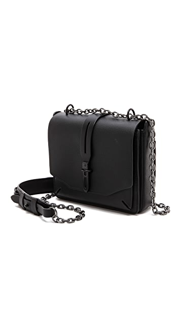 Rag & Bone Mini Enfield Shoulder Bag