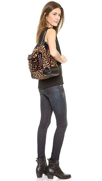 Rag & Bone Haircalf Grayson Backpack