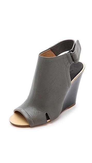 Rag & Bone Wembley Wedge Sandals discount 2014 new 1KpYGs1cyD