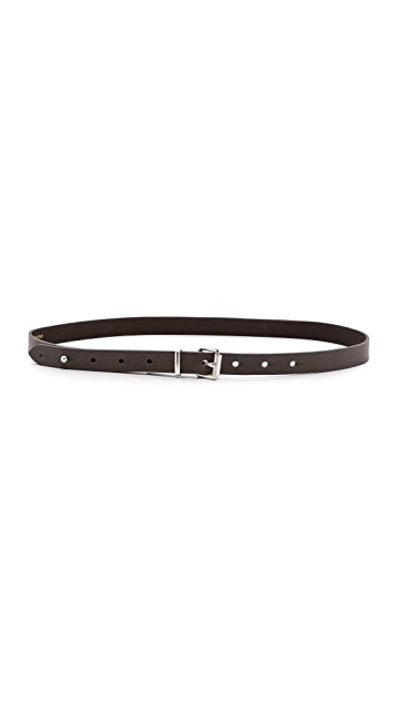 Rag & Bone Collar Stud Belt