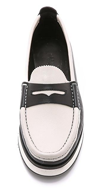Rag & Bone Tanja Loafers