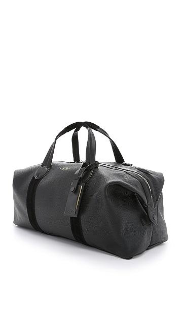 Rag & Bone Derby Overnight Bag