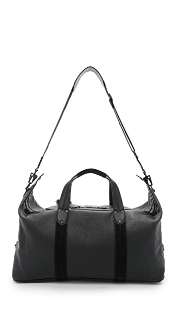 Rag & Bone Derby Overnight Bag
