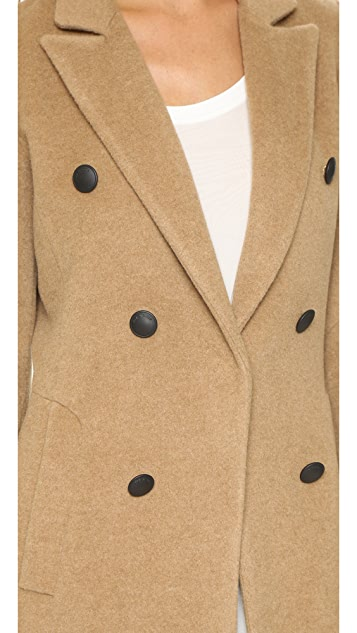 Rag & Bone Faye Coat