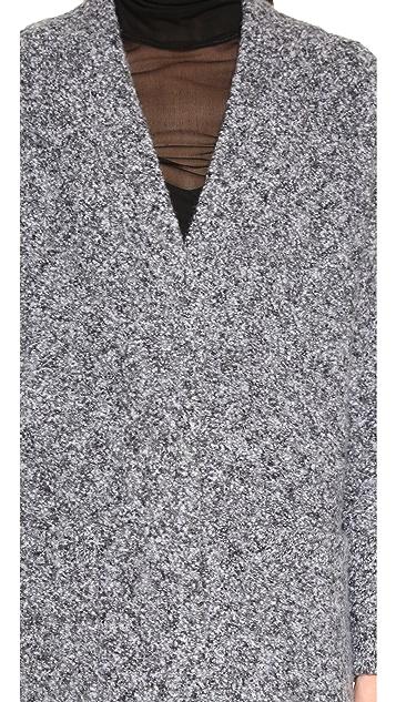 Rag & Bone Diana Sweater Coat