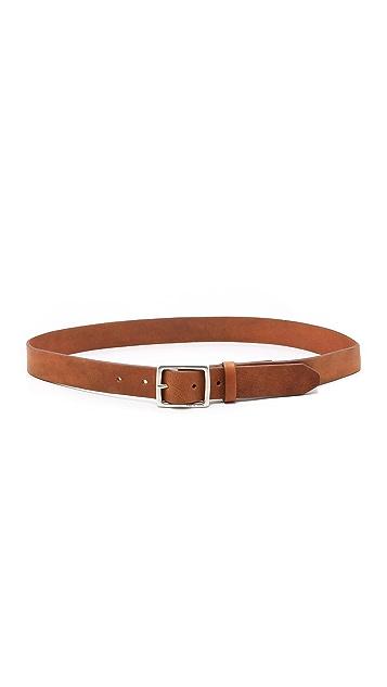 Rag & Bone Boyfriend Belt