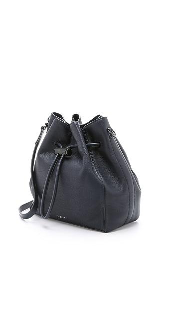 Rag & Bone Aston Drawstring Bucket Bag