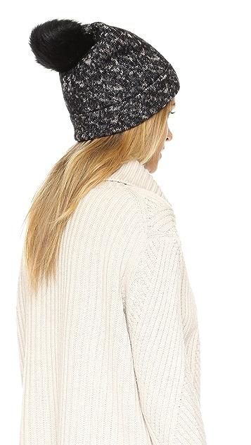 cb5de9dd Scarlett Beanie Hat