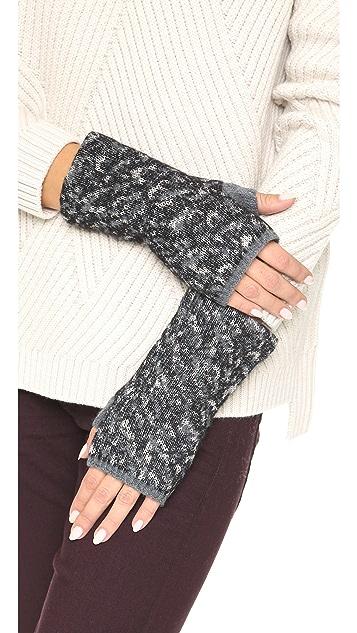 Rag & Bone Scarlett Fingerless Gloves