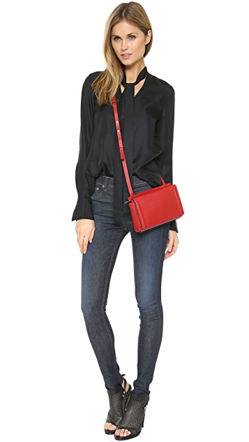 Rag & Bone Aston Mini Cross Body Bag