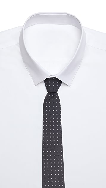 Rag & Bone Diamond Tie