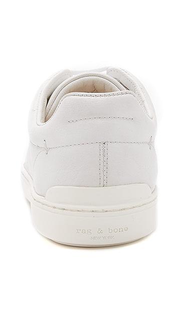 Rag & Bone Kent Lace Up Sneakers