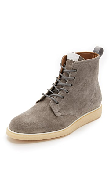 Rag & Bone Elliot Lace Boots ...