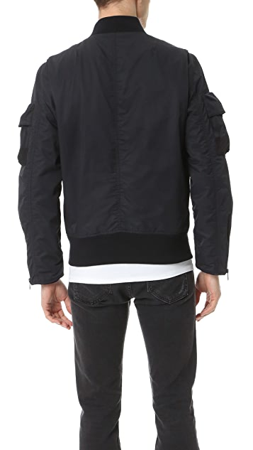 Rag & Bone Driscoll Jacket