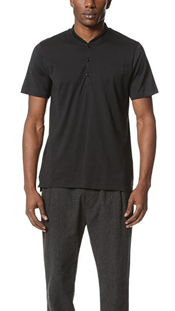 Rag & Bone Knox Polo