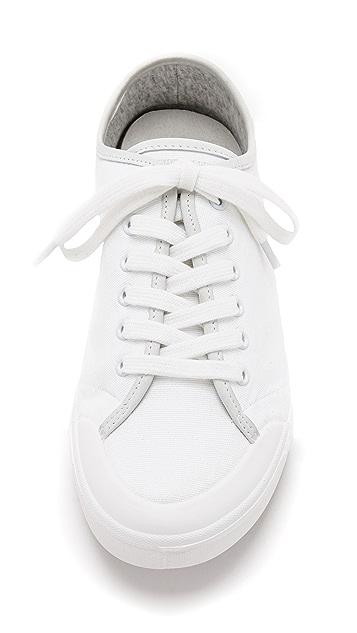 Rag & Bone Кроссовки Standard Issue на шнуровке