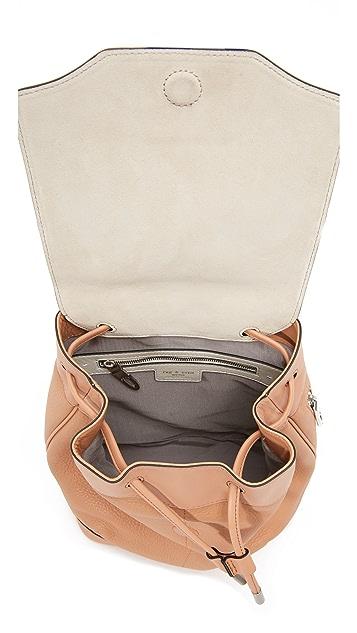 Rag & Bone Миниатюрный рюкзак Pilot