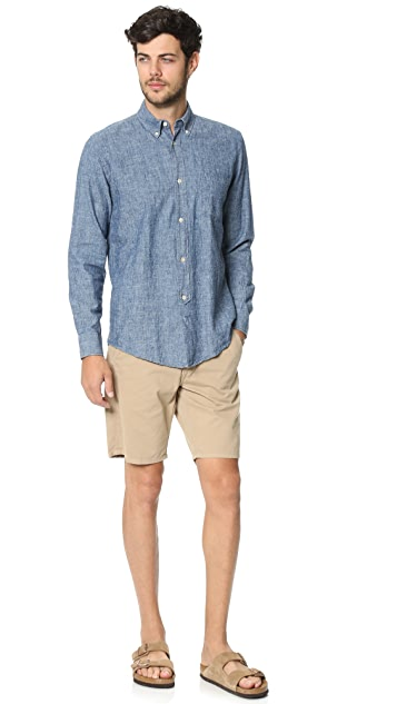 Rag & Bone Standard Issue Standard Issue Shorts