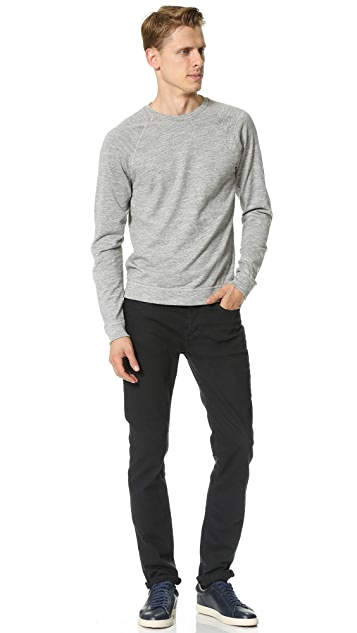 Rag & Bone Standard Issue Long Sleeve Raglan T-Shirt